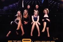 Str8voices - Es ist mal wieder soweit Live