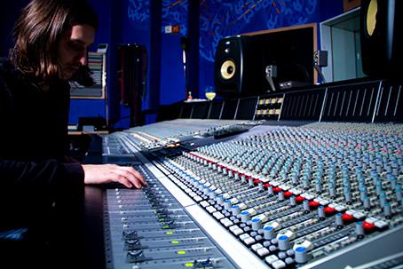 Home-Studios